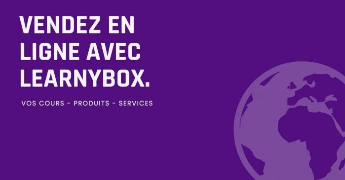 Learnybox - La plateforme Tout-un-un pour vendre en ligne